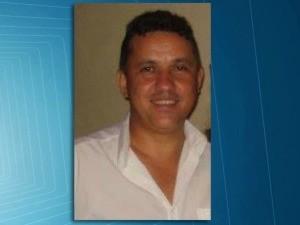 Resultado de imagem para Valmir Monteiro morto a tiros